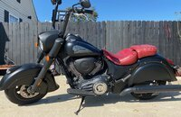 2017 Indian Chief Dark Horse for sale 200992001