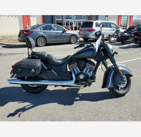 2017 Indian Chief for sale 201000993