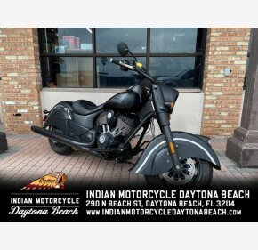2017 Indian Chief Dark Horse for sale 201028452