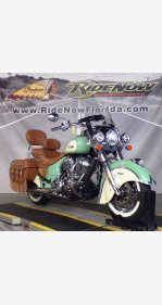2017 Indian Chief for sale 201034621