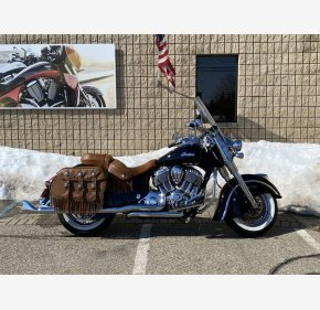 2017 Indian Chief for sale 201038355