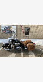 2017 Indian Chief for sale 201044995