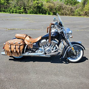 2017 Indian Chief for sale 201073833