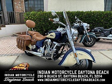 2017 Indian Chief Vintage for sale 201098586