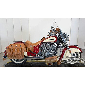 2017 Indian Chief for sale 201161554
