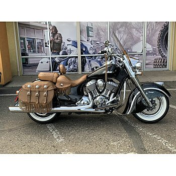 2017 Indian Chief Vintage for sale 201177470