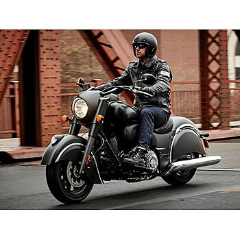 2017 Indian Chief Dark Horse for sale 201181691