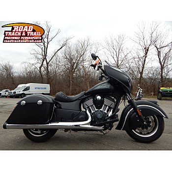 2017 Indian Chieftain for sale 200655649