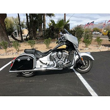 2017 Indian Chieftain for sale 200677626