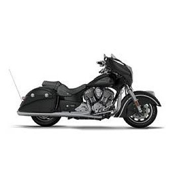 2017 Indian Chieftain Limited w/ 19 Inch Wheels & ABS for sale 200694754