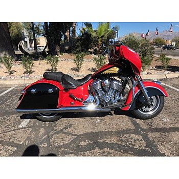 2017 Indian Chieftain for sale 200702741