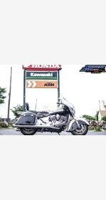 2017 Indian Chieftain for sale 200618379