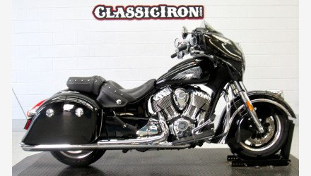2017 Indian Chieftain for sale 200633968