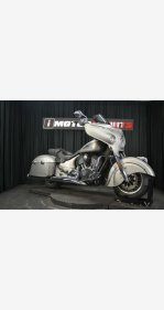 2017 Indian Chieftain for sale 200642387