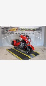 2017 Indian Chieftain for sale 200664208