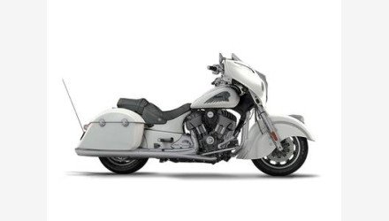 2017 Indian Chieftain for sale 200664783