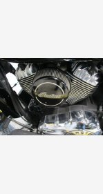 2017 Indian Chieftain Limited w/ 19 Inch Wheels & ABS for sale 200666509