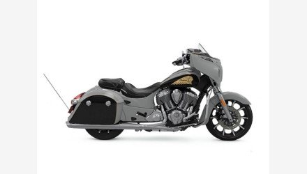 2017 Indian Chieftain for sale 200668001