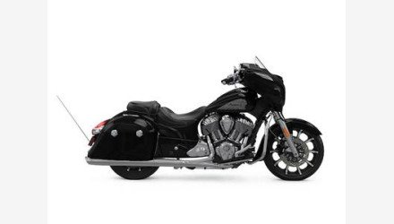 2017 Indian Chieftain for sale 200668007