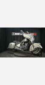 2017 Indian Chieftain for sale 200674569