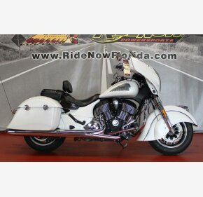 2017 Indian Chieftain for sale 200691287