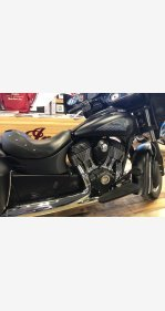 2017 Indian Chieftain for sale 200701837