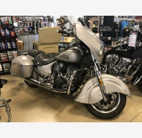 2017 Indian Chieftain for sale 200701870