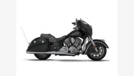 2017 Indian Chieftain for sale 200712000