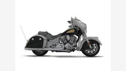 2017 Indian Chieftain for sale 200712004