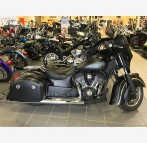 2017 Indian Chieftain Dark Horse for sale 200717454