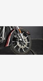 2017 Indian Chieftain Limited w/ 19 Inch Wheels & ABS for sale 200719530