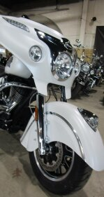 2017 Indian Chieftain for sale 200734090