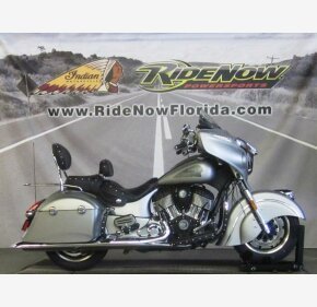 2017 Indian Chieftain for sale 200799572