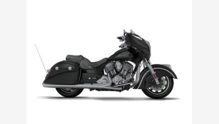 2017 Indian Chieftain for sale 200802745