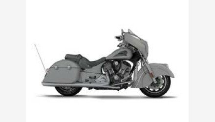 2017 Indian Chieftain for sale 200814627