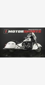 2017 Indian Chieftain for sale 200843384