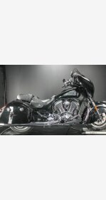 2017 Indian Chieftain for sale 200847439