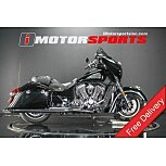 2017 Indian Chieftain for sale 200847503