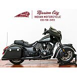 2017 Indian Chieftain Dark Horse for sale 200867350