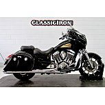 2017 Indian Chieftain Limited w/ 19 Inch Wheels & ABS for sale 200870864