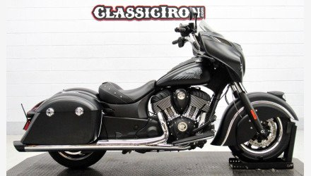 2017 Indian Chieftain Dark Horse for sale 200873831