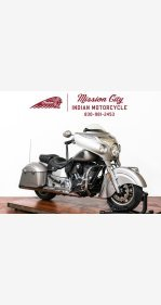 2017 Indian Chieftain for sale 200877571