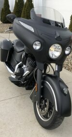 2017 Indian Chieftain for sale 200889143