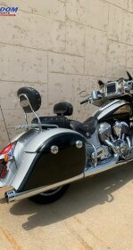 2017 Indian Chieftain for sale 200910636