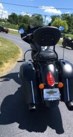 2017 Indian Chieftain Dark Horse for sale 200914994