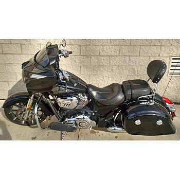 2017 Indian Chieftain Limited w/ 19 Inch Wheels & ABS for sale 200922888