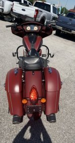 2017 Indian Chieftain Dark Horse for sale 200925847