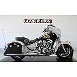 2017 Indian Chieftain for sale 200928948