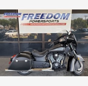 2017 Indian Chieftain Dark Horse for sale 200932709