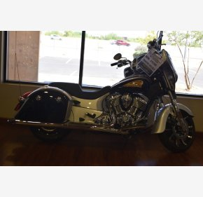 2017 Indian Chieftain Limited w/ 19 Inch Wheels & ABS for sale 200943795